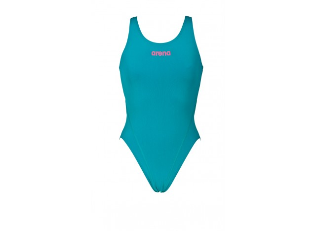 Arena W Solid Swim Tech High