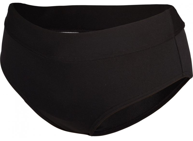 Still Black - Regular Brief