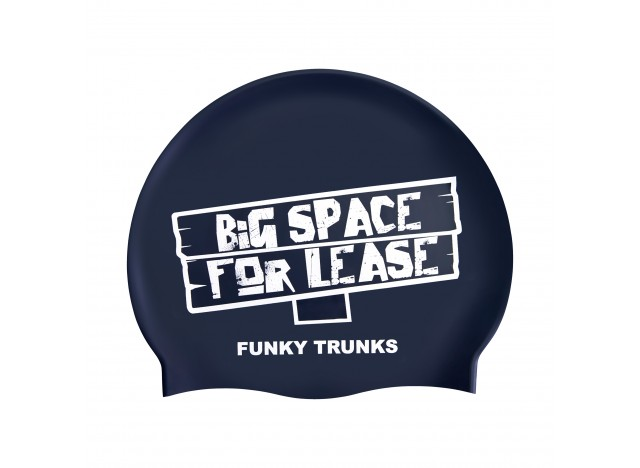 Space For Lease - Swimming Cap