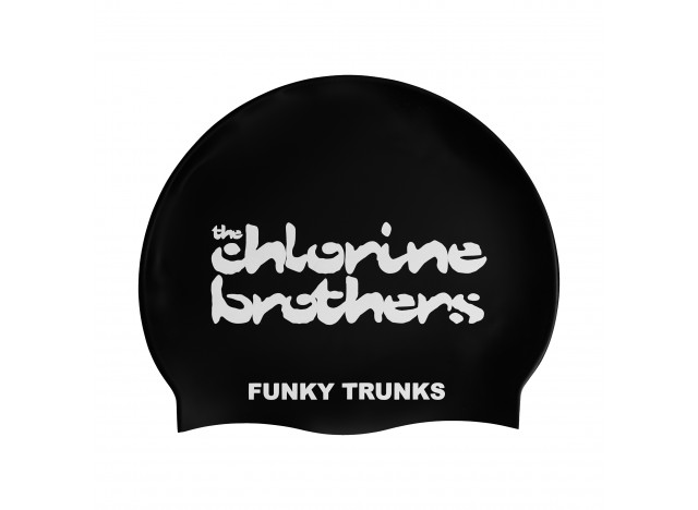The Chlorine Brothers - Swimming Cap