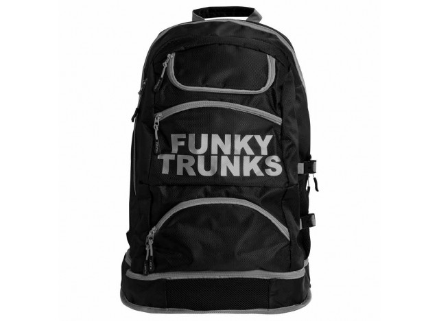Plecak FUNKY TRUNKS Elite Squad - Night Rider