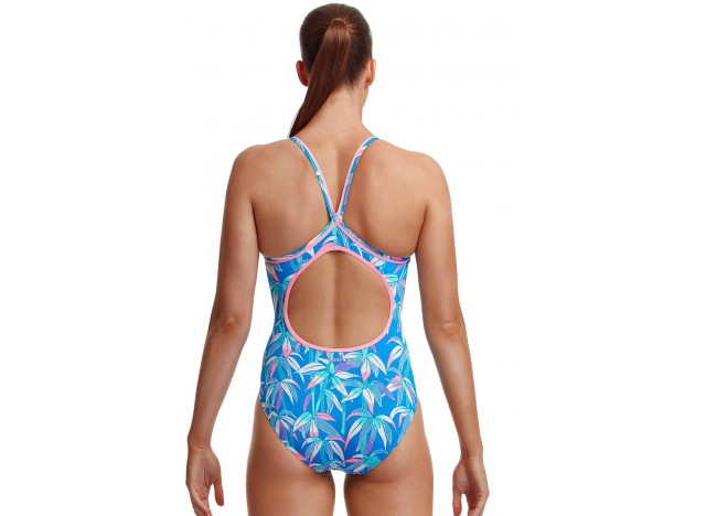 BooBam Blue - Ladies Diamond Back