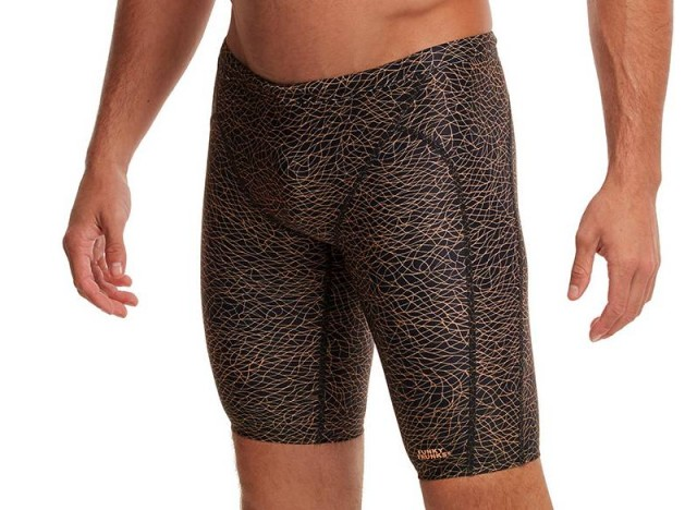 Leather Skin - Men's Training Jammer