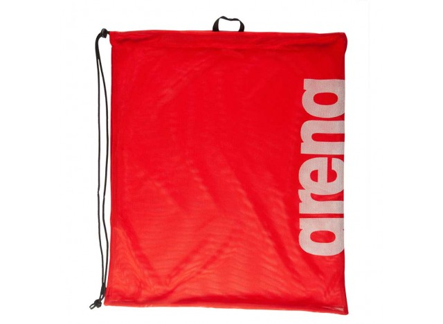ARENA Team Mesh Bag - Red