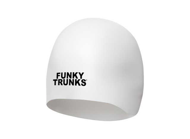 Still White - FT Dome Racing Cap