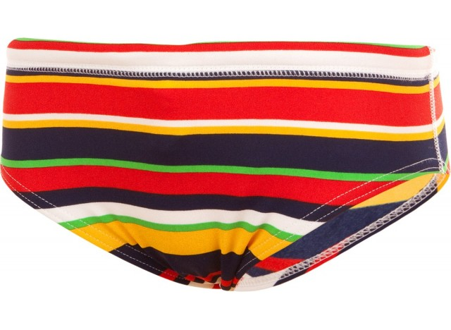 Lake Como - Classic Brief