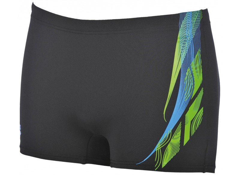 Arena Men's Mask Short