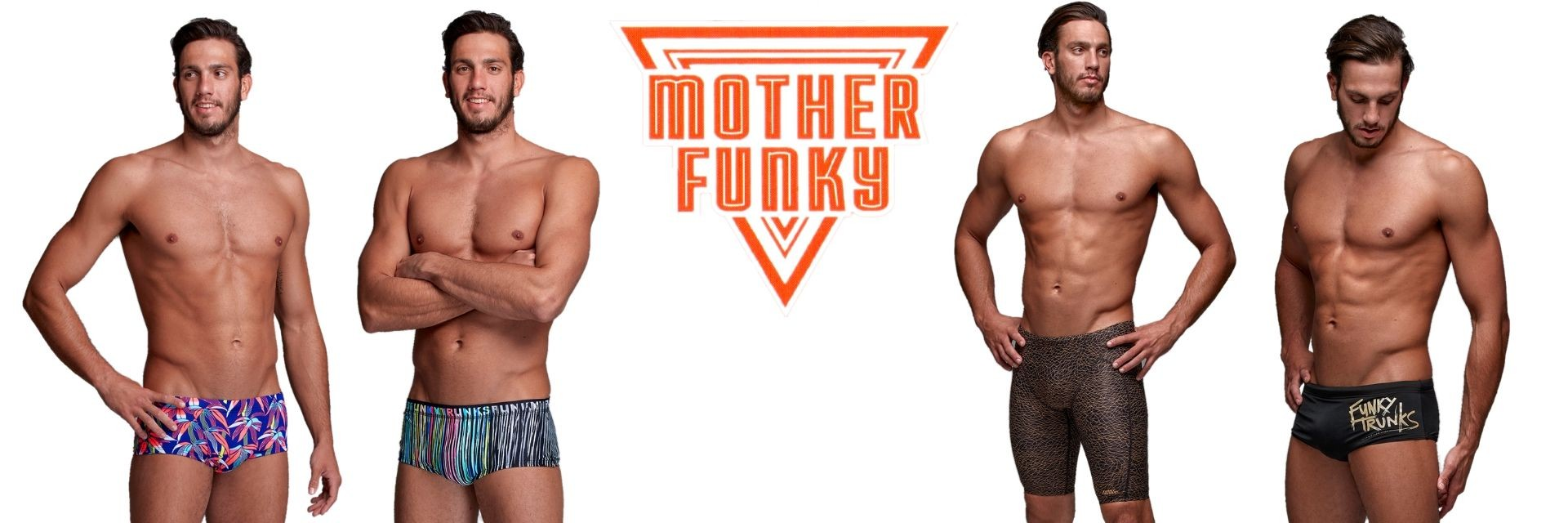 Nowa kolekcja Mother Funky od Funky Trunks!